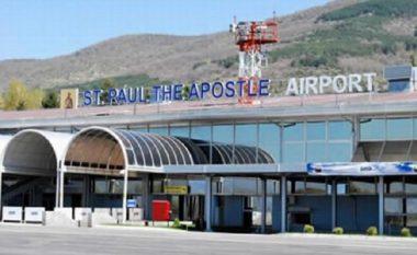 Lëshohet linjë ajrore e rregullt Ohër-Vjenë