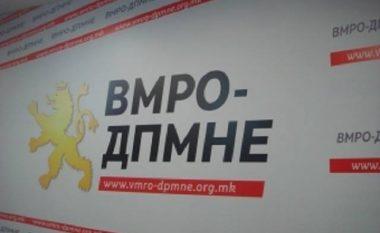 OBRM-PDUKM-ja dënon protestat në Selanik të Greqisë