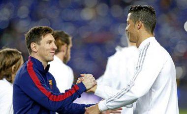 France Football zbulon listën e pasanikëve të futbollit – Ronaldo kalon Messin, tek trajnerët Mourinho është multi milioneri