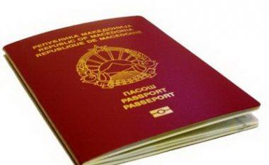 Me pasaportën e Maqedonisë mund të udhëtohet në 125 vende të botës