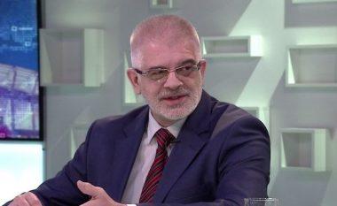 Petrov: Vendimi i Gjykatës Kushtetuese do ta forcojë qëndrimin për bojkot të referendumit (Video)