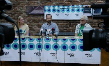 """Në Tetovë fillon Festivali i Filmit """"WatchOut!"""""""