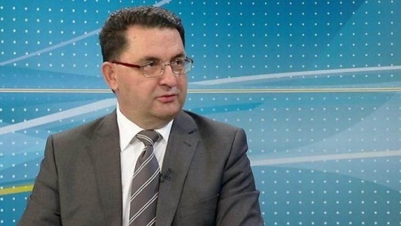 Sllaveski: Shumë pak flitet për borxhet e qeverisë së re