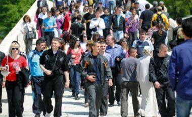 Vetëm një e treta e popullsisë në Maqedoni mund të jetojë si duhet