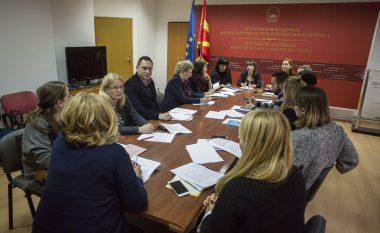 Maqedoni, mbahet seanca e parë konstituive e Trupit kombëtar bashkërendues kundër dhunës në familje