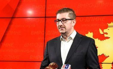 Mickoski: Gruevski është viktimë e persekutimit politik, por nuk e justifikoj arratisjen e tij