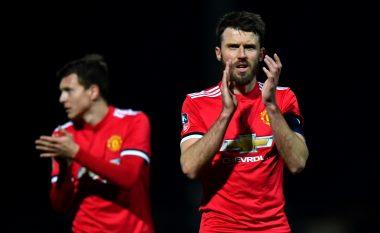 I ëndrrave, real dhe i çuditshëm: Lojtarët që mund të zëvendësojnë Carrickun te Man Utd