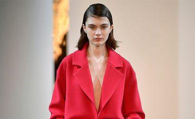 Risi për fillimin e Javës së Modës së Nju-Jorkut: Olivia Palermo me stil të ri flokësh! (Foto)