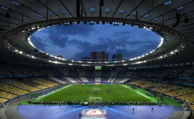 Befasuese, dy mijë vende të lira në stadiumin e finales së Ligës së Kampionëve