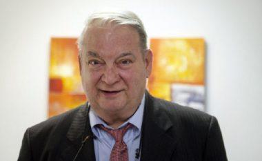 Nobelisti Ferid Murad tregon sfidat për çmimin Nobel