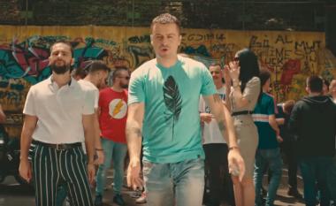 Genc Prelvukaj dhe NRG band i këndojnë dashurisë së tyre të vjetër
