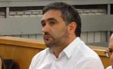 Sead Koçan dënohet me gjashtë vite burg (Video)