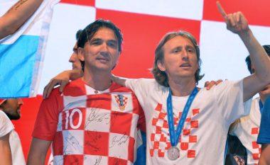 Zlatko Dalic dëshiron të largohet nga drejtimi i kombëtares kroate