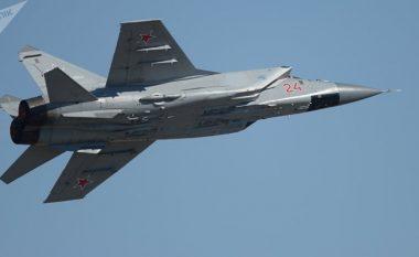 Rrëzohet një tjetër aeroplan rus, 24 orë pas incidentit në Siri