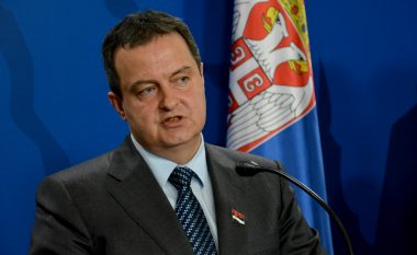 Daçiq: Kemi garanci se FSK nuk do të ketë qasje në veri të Kosovës, pa pëlqimin e KFOR-it