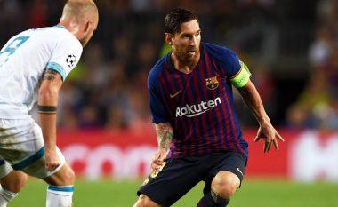 Kovac: Reali i fortë pa Ronaldon, Messi është më i miri