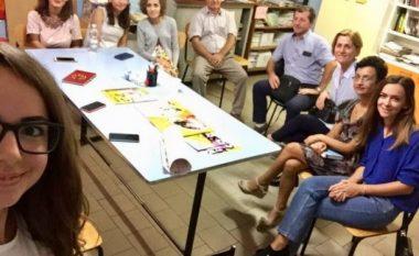 Hapet shkolla e parë shqipe në Modena të Italisë