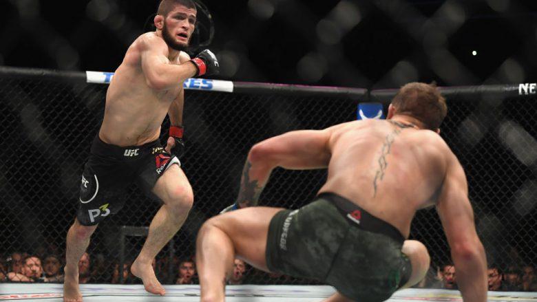 Khabib dëshiron të ndeshet me Tony Ferguson në prill ose në maj dhe pastaj të pensionohet nga UFC