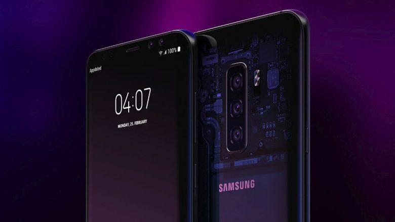 Tipari i ri i Galaxy S10 mund të lë shumë prapa iPhone dhe laptopët Apple