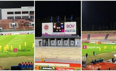 Kosova fiton me dominim dhe goleadë ndaj Maltës, 'finalja' të martën ndaj Azerbajxhanit