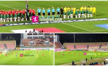 Malta 0-5 Kosova: Notat e lojtarëve, Rashica ylli