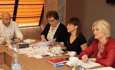 Carovska: Për mbështetjen e punësimit janë siguruar 1.1 miliardë denarë