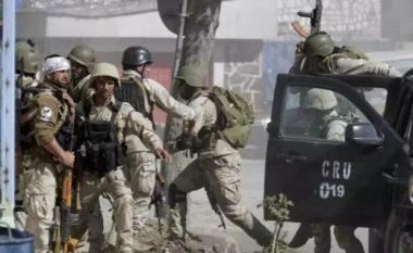 Rreth 29 mijë trupa afgane janë vrarë, që nga viti 2015