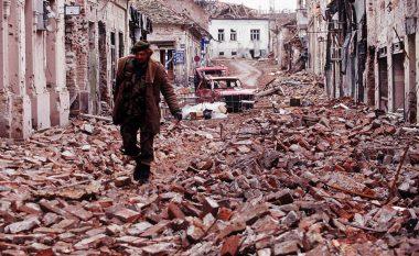 Kroatët kërkojnë dëmshpërblim nga Serbia, për kohën e kaluar në kampe