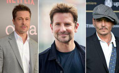 Shtatëmbëdhjetë aktorët e famshëm që nuk kanë fituar kurrë një çmim 'Oscar'