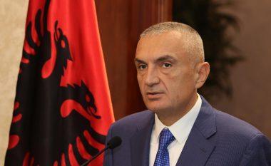 Ilir Meta publikon videon dhe shpjegon se si Edi Rama ka bllokuar krijimin e Gjykatës Kushtetuese