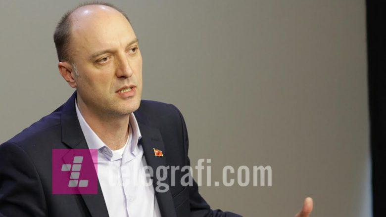 Ymeri kërkon ndryshimin e Ligjit për pagat: Duhet të zvogëlohet hendeku