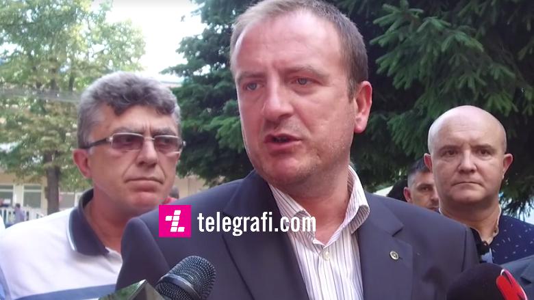Taravari: Situata duket se po del jashtë kontrollit, shteti s'duhet të kërcënojë me rivendosje të izolimit total