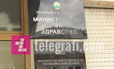 Ministria e Shëndetësisë: Janë siguruar mjete për specialistët privat