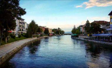 Nuk ka investime në zonën industriale ndërmjet Strugës dhe Ohrit