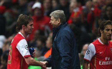 Ish-ylli i Arsenalit kishte qarë para se të transferohet te Barca: Nuk e kuptova se çfarë po bëja