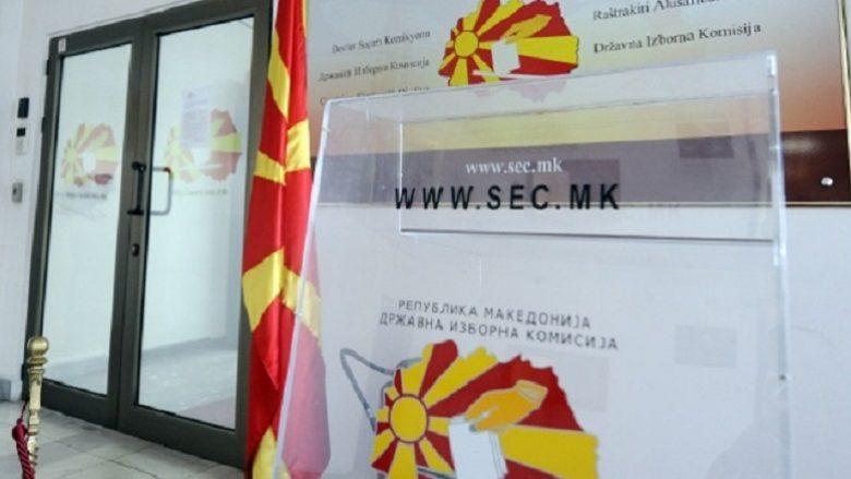 KSHZ Maqedoni: Këto janë komunat në të cilat kryetarët janë zgjedhur që në raundin e parë
