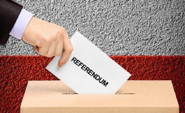 Maqedoni, fushata për referendumin do të financohet nga ministritë dhe institucionet