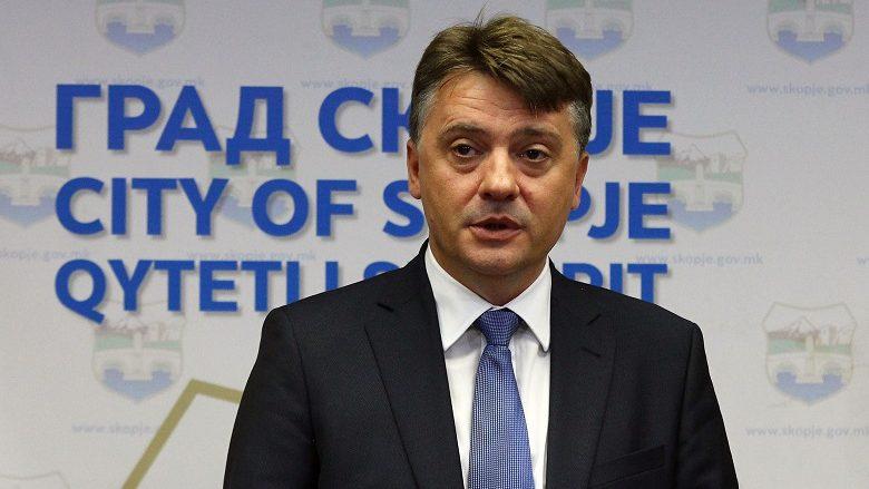 Shilegov: Është e papranueshme që Shkupi dhe Tirana të mbahen peng i politikave primitive të shekullit të 19-të