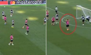 Se Liverpooli është gati, e tregon edhe goli i Milnerit në stërvitjen e fundit para finales