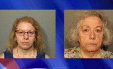 Dy motra të moshuara nga SHBA-të vjedhin gjysmë milion dollarë në shkollat ku punonin