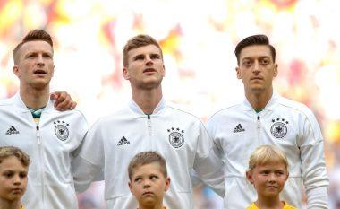 Werner: Shpresoj që Ozil të kthehet te Gjermania