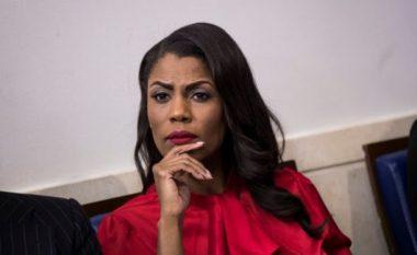 Omarosa e quan Trumpin racist dhe urrejtës i femrave