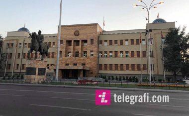 Maqedoni, reformat për shërbimet sekrete nesër do të rishikohen nga Komisioni për Mbrojtje