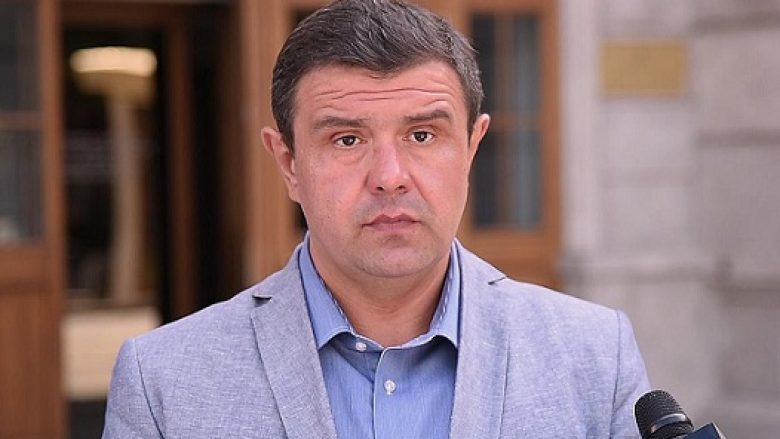 Micevski: LSDM bllokon miratimin e Ligjit për pagë minimale
