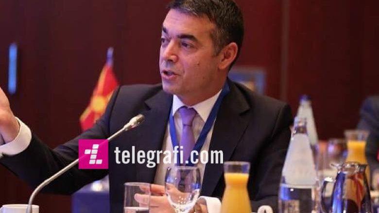 Dimitrov: Nëse nuk ka datë në tetor, do të fuqizohen forcat nacionaliste