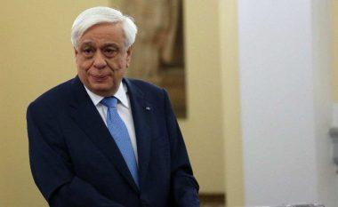 Pavlopoulos: Mbështesim perspektivën evropiane të Maqedonisë së Veriut, por duhet të përmbushen parakushtet