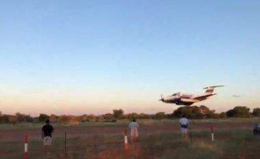 Pas një zënke me gruan, merr aeroplanin dhe përplaset në lokalin brenda të cilit ishte partnerja e tij - humb jetën piloti (Video)