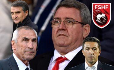 Kandidatët që mund të marrin drejtimin e Shqipërisë
