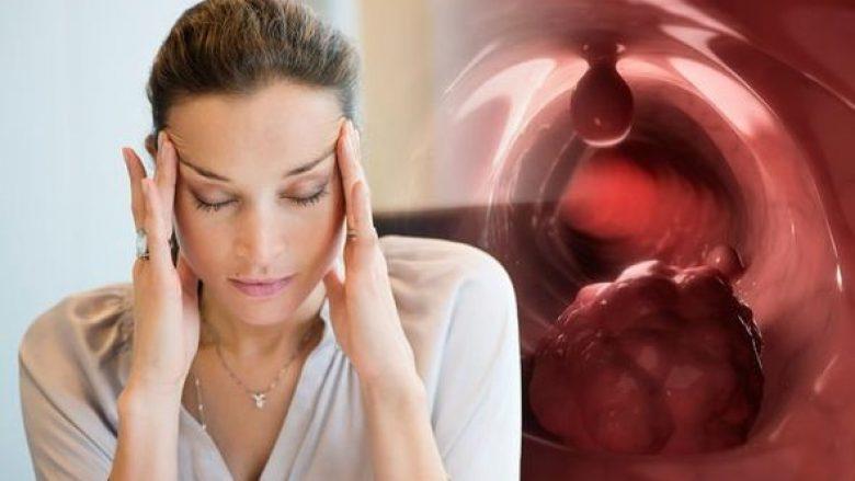 Pesë simptomat më pak të njohura të kancerit që duhet t'i dini