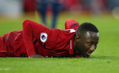 Liverpooli kërkon blerës për Naby Keita